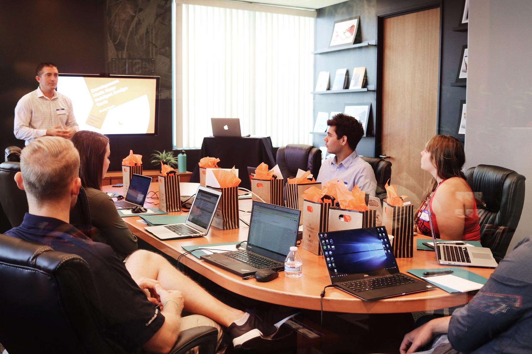 Hackathon organizers zoohackathon 2020